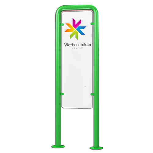 Standschild ColorArt-3000