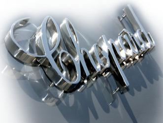 3d einzelbuchstaben in acryl metall pvc g nstiger preis kaufen. Black Bedroom Furniture Sets. Home Design Ideas